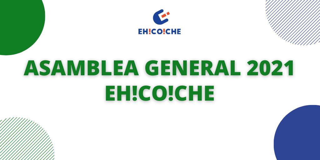 CIERRE DE LA ASAMBLEA GENERAL 2021
